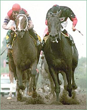 Kentucky Derby Trail: From Paupers to Princes
