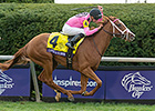 Catch a Glimpse Gives Casse First BC Win