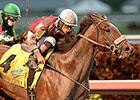 Catholic Cowboy Upsets Claiming Crown Jewel