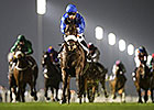 Cavalryman Sets Record in Nad Al Sheba Trophy