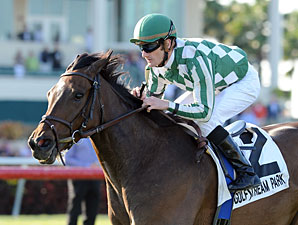 Ballston Spa Stakes Draws Competitive Field