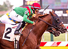 Cerro Gets Key Win for Mettee, Team Valor