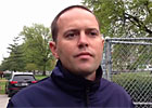 Chad Brown on Normandy Invasion&#39;s Work 4/27