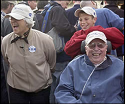 Roy Chapman, Owner, Breeder of Smarty Jones Dies