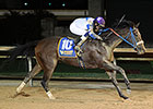 Charitable Annuity Takes WV Breeders' Classic
