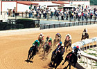 Charles Town Resumes Shipping, Racing