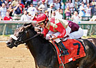 Chelokee Continues Comeback in Alysheba