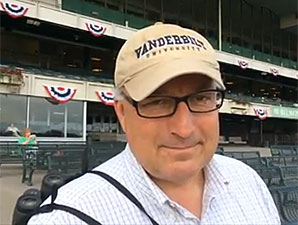 Belmont Stakes: Tonalist, A Year Later