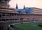 Churchill Downs to Offer HD Simulcasting