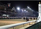 Unlocking Winners: Night Racing at Churchill 