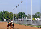 136th Derby Could Be Run Under Lights