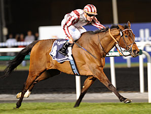 Fields Set for Hong Kong International Races