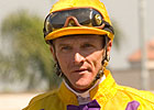 Jockey Potts Wins 3,000th Race