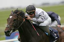 Cockney Rebel Completes Guineas Double