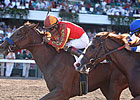 Baffert Enters Coil, Game On Dude in Goodwood