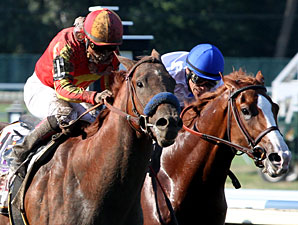 Nine 3-Year-Olds Probable for Travers Stakes