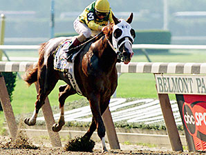 Classic Winner Commendable Dies in Korea