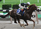 Commentator an Easy Winner in Whitney Prep