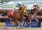 Constitution Edges Wildcat Red in FL Derby