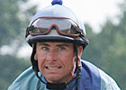 Win Number 3,000 for Jockey Corey Lanerie