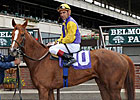 Velasquez Rides Four Winners From Six Mounts