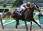 &#39;Cowgirl&#39; Wins Shuvee; 3,000 for Luzzi