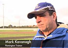 Cox Plate Preview Day: Trainer Mark Kavanagh