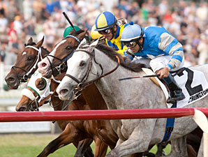 Cozzetti Leads Full Kent Stakes Field