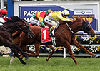 Criterion Among Caulfield Stakes Winners
