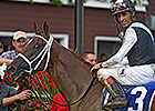 Featured Horse Profile