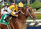 Curlin Stares Down Cigar's Earnings Mark