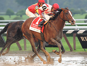 Wide-Open Illinois Derby Draws 14