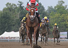 Saratoga Special a Laugher for D' Funnybone