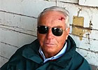 On Location - D. Wayne Lukas at Belmont Park