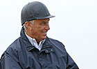 Lukas Confident in Preakness Triple Threat