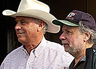 Podcast: D. Wayne Lukas Talks Breeders' Cup