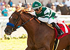 Daddy D T Tops Cecil B. DeMille Stakes