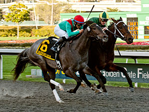 Daddy Nose Best Gets El Camino Real Nod