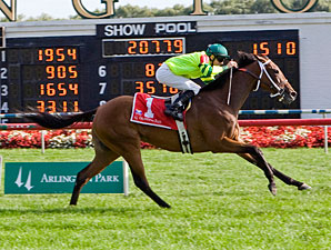 Dade Babe wins the 2010 Pucker Up.