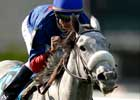 Dance Away Capote Clinches Noble Damsel