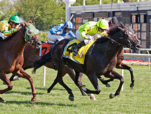 Illinois Horsemen Object to Stake's Inclusion