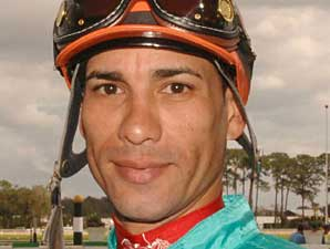 Tampa Leading Rider Centeno Bags Five