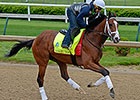 Oxley Hopes Danzig Moon Follows Monarchos