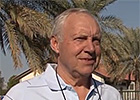 Dubai Carnival Interview: Trainer David Brown