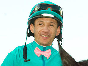 Derby Jockey Profile: David Flores