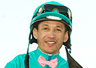 Jockey Flores to Give Singapore a Swing