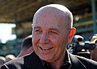 Trainer Hofmans Secures Career Win 1,000