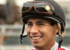 Jockey Lopez Registers 1,000th U.S. Victory