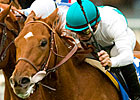 Speedy Daytona Wins Hollywood Derby