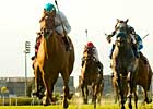 Daytona Roars to Shoemaker Mile Triumph